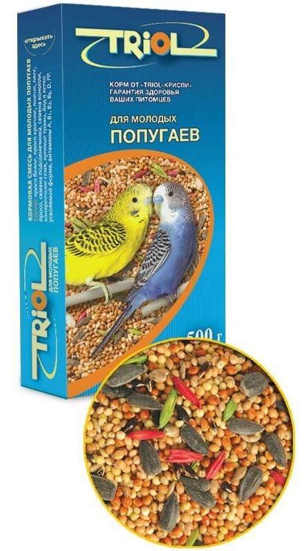 Корма для попугаев с семенами конопли марихуана в перми купить