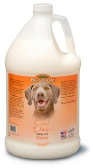 Bio-Groom Coat Polish блеск-антиколтун для шерсти